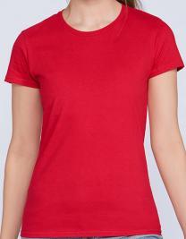 Premium Cotton® Ladies` T-Shirt
